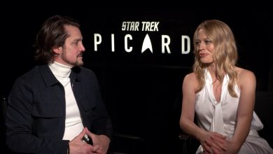 Photo of Star Trek: Picard cast spills on the tech that freaks them out video