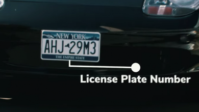 Photo of This company wants to sell license plate readers for your neighbors to track you video