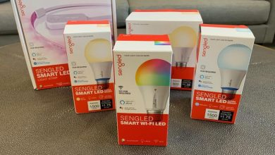 Photo of Sengled's smart bulbs sync up with Apple HomeKit at CES 2020