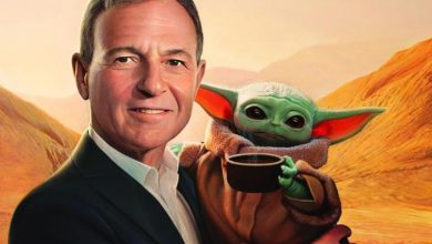Photo of Disney CEO Bob Iger resigns suddenly, capping his legacy with Disney Plus' launch