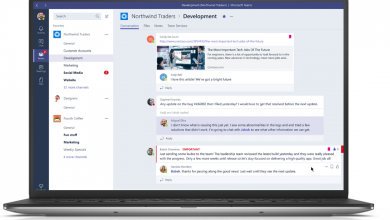 Photo of Microsoft Teams suffers outage due to expired certificate, company says