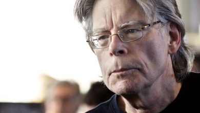 Photo of Stephen King axes Facebook over misinformation