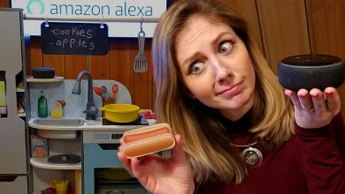 Photo of First look at an Alexa-powered kitchen for kids video