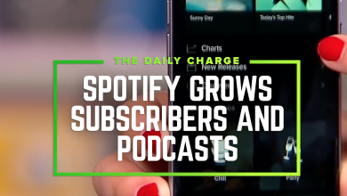 Photo of Spotify is still the biggest streaming-music service video