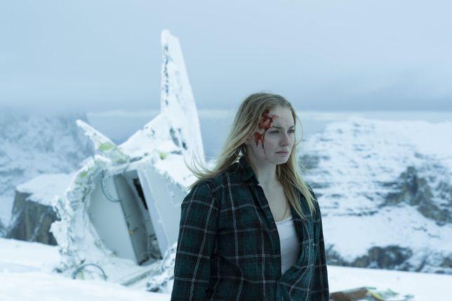 Sophie Turner in Quibi's drama Survive
