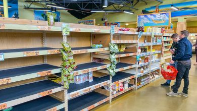 Photo of Grocery store running short on food? 6 smart ways to stock up during quarantine