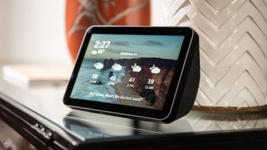 Photo of Get the best Amazon smart display, the Echo Show 8, for $30 off