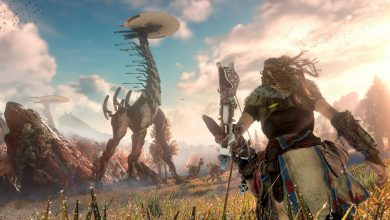 Photo of Horizon Zero Dawn PS4 classic is coming to PC this year