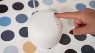 Photo of No touching! Google Home voice control helps keep germs off your stuff