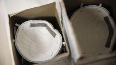 Photo of eBay bans sales of face masks, hand sanitizer amid coronavirus price gouging
