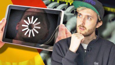 Photo of Will coronavirus crash the internet? – Video