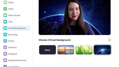 Photo of Zoom, Skype, FaceTime: 11 video chat app tricks to use during social distancing