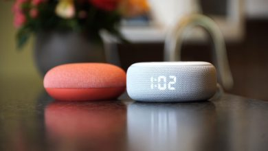 Photo of Comparing Google Nest Mini and Amazon Echo Dot with Clock – Video