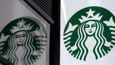 Photo of Starbucks to halt advertising on social media