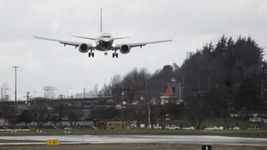 Photo of Boeing and FAA start first check flights of 737 Max due to the fact fatal crashes
