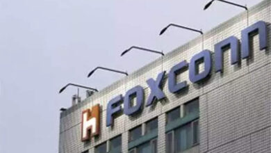 Photo of Taiwan's Foxconn eyes more India investment decision, sees shiny outlook – Most current Information