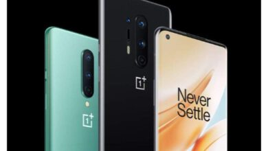 Photo of OnePlus 8 Sale: OnePlus 8 and OnePlus 8 Professional with Snapdragon 855 to go on sale nowadays by using Amazon – Latest News