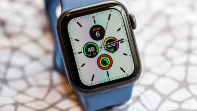 Photo of 10 new WatchOS 7 features I can't wait to try on my Apple Watch