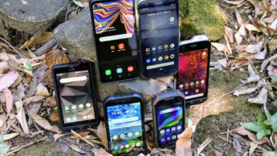 Photo of 6 rugged phones that will survive 2020 and beyond