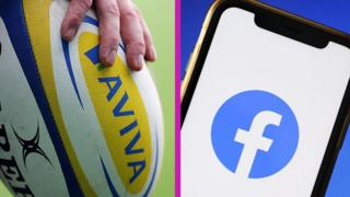 Photo of Facebook: Insurance plan organization Aviva most up-to-date to be a part of advert boycott