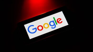 Photo of Google collects a frightening amount of data about you. You can find and delete it now