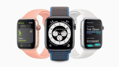 Photo of How the Apple Watch tracks sleep — and why