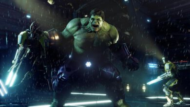 Photo of Marvel's Avengers is coming to PS5 and Xbox Series X this holiday season