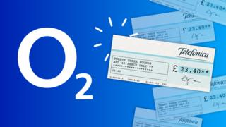 Photo of O2 sends surprise refund cheques soon after 15 decades