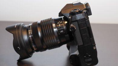 Photo of Olympus leaves the digital camera organization