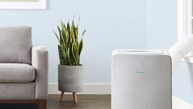 Photo of Portable air conditioners: How to buy the best one for your space