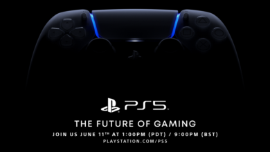 Photo of Sony resets PS5 games event for June 11, promises $1 million to black causes