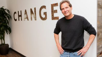 Photo of 'Stand up and be involved': PayPal's CEO on becoming anti-racist