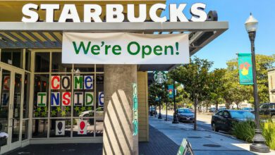 Photo of Starbucks is the newest business to pause social media advertisements