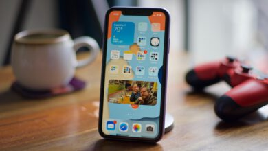 Photo of Surprise! You can customize iPhone's new signature widget in iOS 14. Here's how