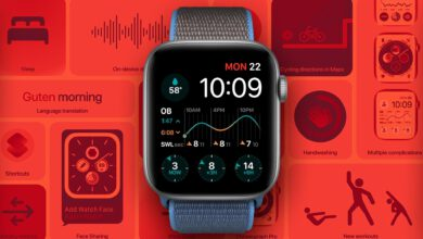 Photo of WatchOS 7: What&#039s new on the Apple View? video