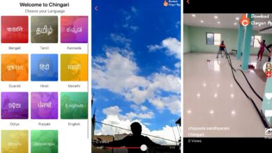 Photo of Chingari App, Yet another TikTok Rival From India, Hits 25 Lakh Downloads