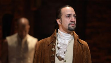 Photo of Streaming this week: 'Hamilton' on Disney As well as, 'I'll Be Long gone in The Darkish,' on HBO, and 'Warrior Nun' on Netflix