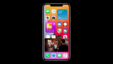 Photo of iPhone's new floating video tool: How it works in iOS 14, and two ways it tops Android