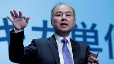 Photo of SoftBank Is Not 'SoftPunku' States CEO in Defence of Approach