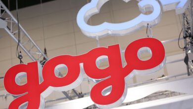 Photo of Gogo lays off 14 percent of its workers as airline field struggles continue on