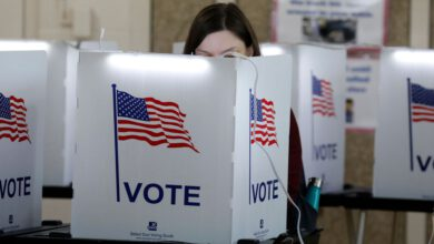 Photo of Report indicates neighborhood election officials' e-mails could be at chance for phishing tries