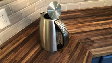 Photo of The best electric kettles for 2020