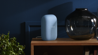 Photo of A new Google Nest speaker is coming. Here's what we know