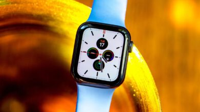 Photo of All the Apple Watch Series 6 rumors (and some clues hidden in the WatchOS 7 update)