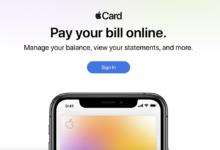 Photo of Apple Card gets net portal where by you can fork out costs, perspective statements