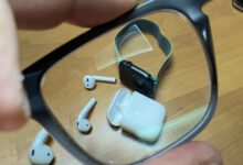 Photo of Apple Glasses leaks and rumors: When could smartglasses arrive?