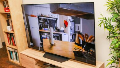 Photo of The best 55-inch TV for 2020: LG, TCL and more compared