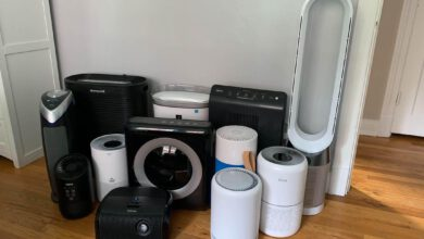 Photo of Best air purifiers for 2020