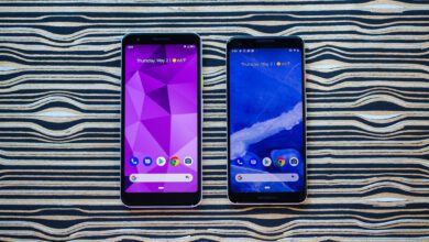 Photo of Google discontinues the Pixel 3a, report states