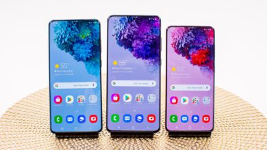 Photo of Galaxy S20 vs. S10 specs compared: Here's what's new in 2020